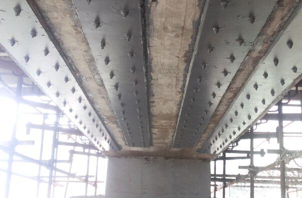 综合剖析桥梁维修加固注意事项