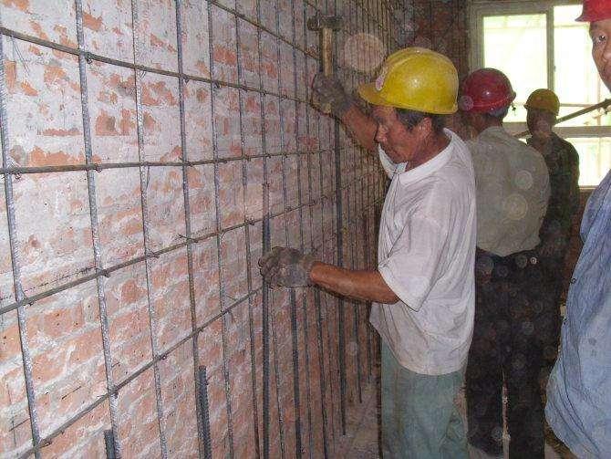 简单介绍建筑房屋加固工程的适用范围